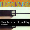 (Blues Theme) For Left Hand Only – Tutorial